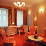 kameralny hotel w krakowie